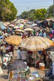 印地安人交易和购买在 库存照片