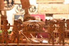 印地安人科尔切斯特婚礼 免版税库存图片
