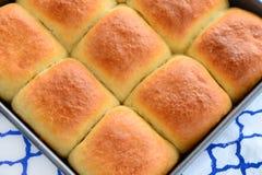 印地安小圆面包 免版税库存图片