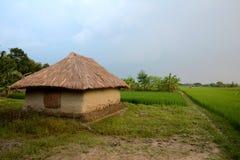 印地安小屋 免版税库存照片