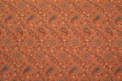印地安开士米纺织品装饰品 库存照片