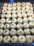 印地安托尔甜点 库存照片