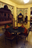 印地安旅馆 库存照片
