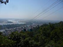 印地安环境 图库摄影