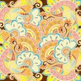 印地安装饰 免版税库存照片