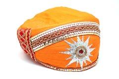 印地安头饰或头巾 库存图片