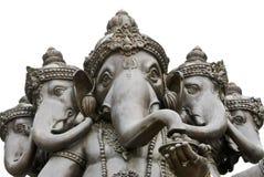 印度上帝Ganesh 免版税库存照片