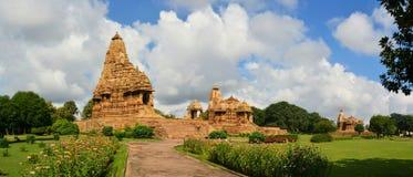 印度印度寺庙 库存图片