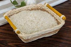 印度大米 免版税库存图片