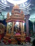 印度宗教 免版税库存图片