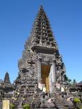 印度寺庙 免版税库存照片