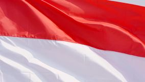 印度尼西亚全国沙文主义情绪户外 股票录像