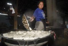 印度尼西亚全球性油价命中经济 免版税图库摄影