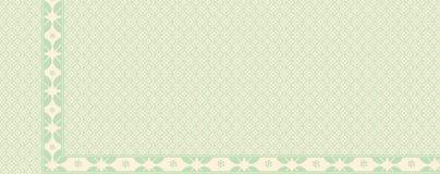 从印度尼西亚的蜡染布 免版税库存图片