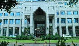 印度尼西亚银行 库存照片