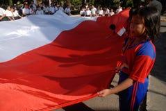 印度尼西亚需要合格的老师 免版税库存照片