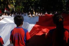 印度尼西亚需要合格的老师 库存图片