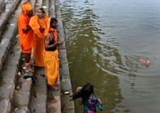印度教 免版税库存图片