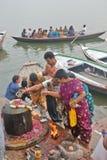 印度教 库存图片