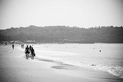 印度旅行 免版税库存照片