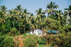 印度旅行 库存照片