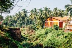 印度旅行 免版税库存图片