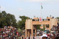 印度瓦腊纳西 库存照片