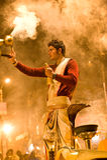 印度的仪式 免版税库存图片