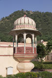 印度的宗教寺庙 库存图片