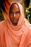 印度的献身者 免版税图库摄影