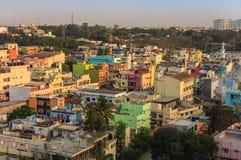 印度的硅谷 图库摄影