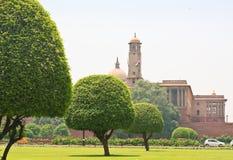 印度的总统的住所 10 1986 2007 2011全部,因为baha德里房子我开始了印第安已知的莲花母亲新的11月人员服务次大陆寺庙崇拜 库存图片