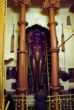 印度耆那教 免版税库存照片