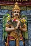 印度雕塑 免版税图库摄影
