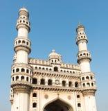 印度-海得拉巴 免版税图库摄影