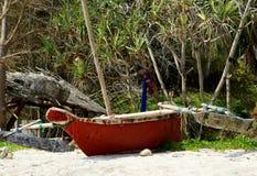 印度洋 图库摄影