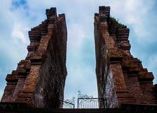 印度` s寺庙 图库摄影