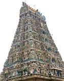 印度Balaji寺庙 免版税库存照片