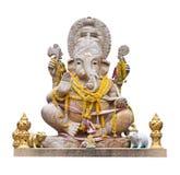 印度ganesh的神 免版税图库摄影