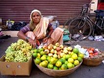 印度mumbai 免版税库存图片
