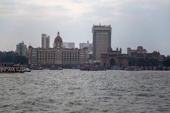 印度mumbai 免版税库存照片