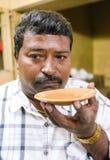 印第安人 免版税库存图片