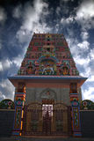印第安南寺庙 图库摄影