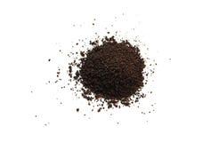 印第安堆茶 免版税库存图片