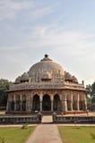 印第安小的寺庙 库存图片