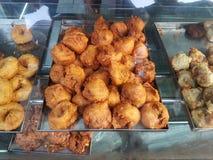 印第安快餐 免版税库存照片