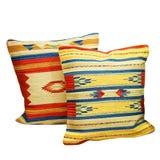 印第安枕头 免版税库存照片
