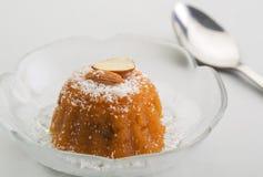 印第安甜传统 库存图片