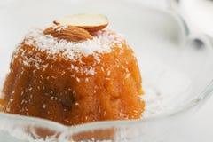 印第安甜传统 免版税库存图片