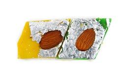 印第安甜点, Burfis 免版税库存图片